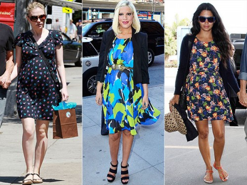 Ways-to-Wear-Floral-Dresses-500x375